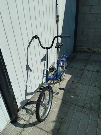 Велосипед десна 2 ссср