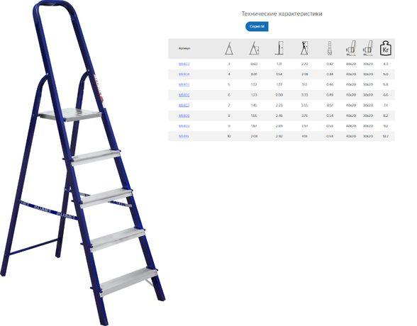 Стремянка, стремянка купить, лестница купить