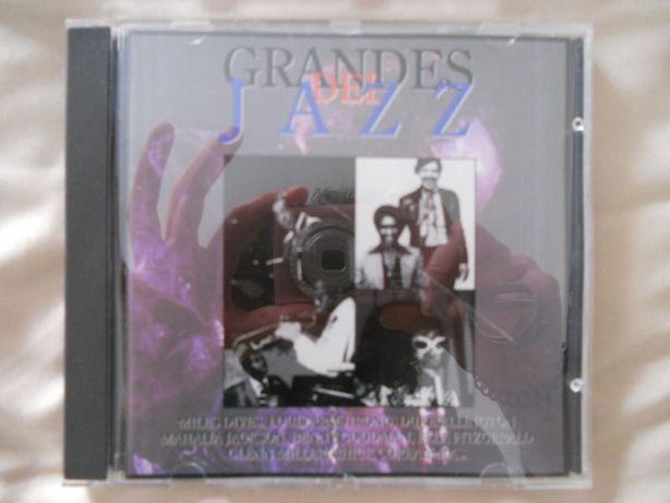 Grandes Del Jazz