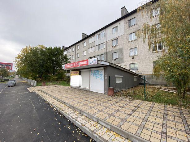 Помещение под магазин, склад, бутик Святопетровское ( шикарный Трафик)
