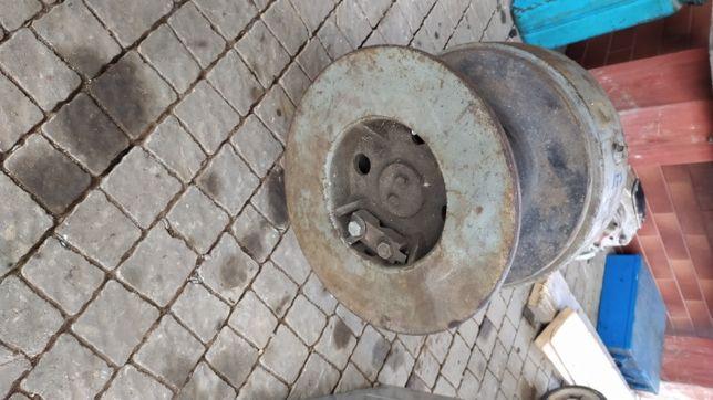 Wciągarka/wyciągarkac-330 t-25