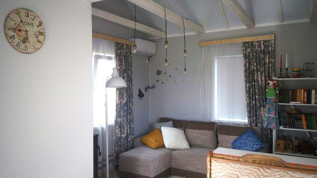 Продам домик у моря на Кинбурнской косе