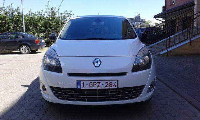 Renault Scenic 1.6 DCI
