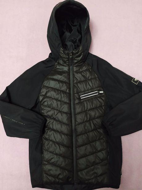 Куртка демисезонная Sonneti на мальчика 8-10 лет.