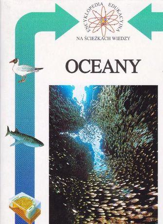 G. Gabbi, A. Somaschini - OCEANY. Encyklopedia edukacyjna.