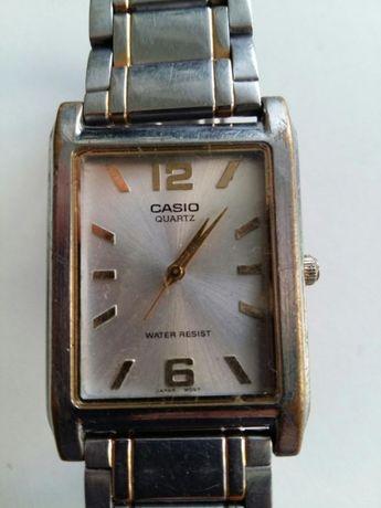 Продамм японские часы Casio Collection LTP-MTP-1235
