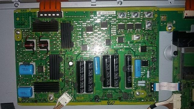 Panasonic P50VT30E, P55VT30, P50U30 L42E6E moduły, płyty, matryce