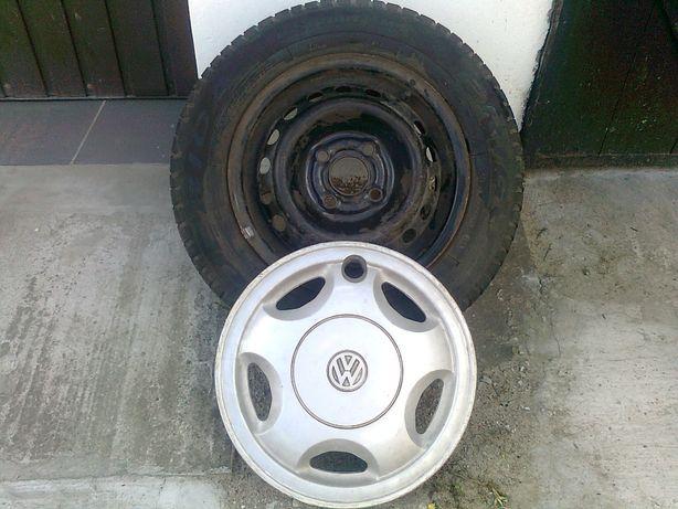 Kolo do VW Polo 165/70/13