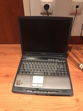Computador Thoshiba