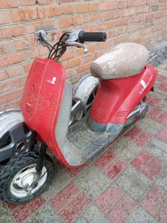 Продам Suzuki Ran2 по запчастинам