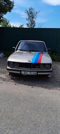 Продам BMW e28 525
