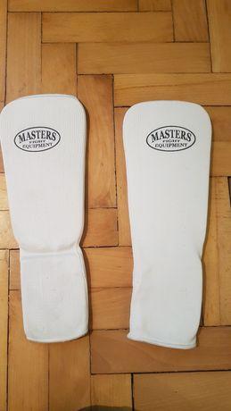 ochraniacze do karate Masters S