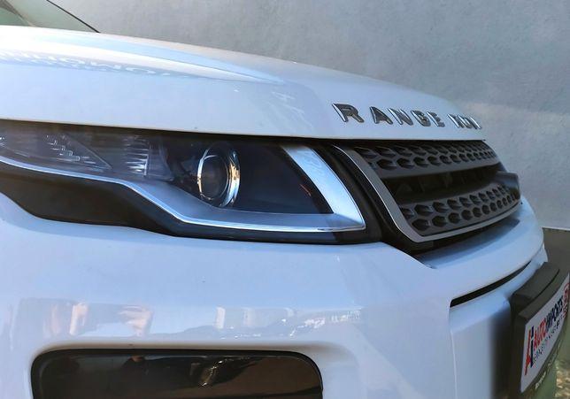 Продается Range Rover Evoque