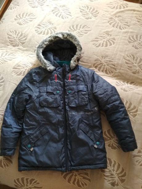 зимняя куртка Coccodrillo (Кокодрилло) р.140-146