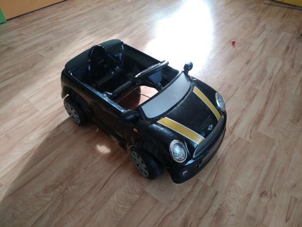 Продам Couper Mini Детская машинка на педалях их Германии