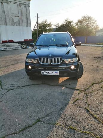 BMW  X5   3.0tdi