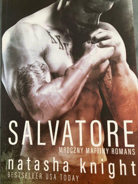 Salvatore - Natasha Knight