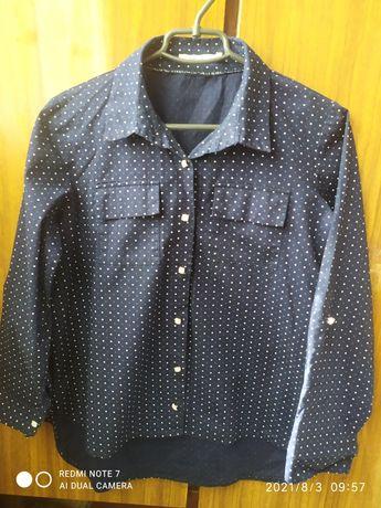 Рубашка розмір 46 -48