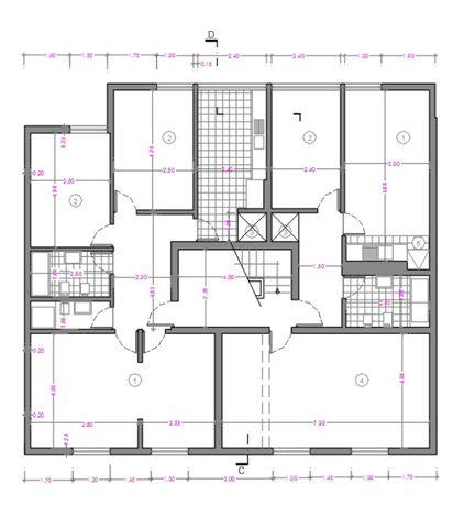 Serviços de Arquitetura