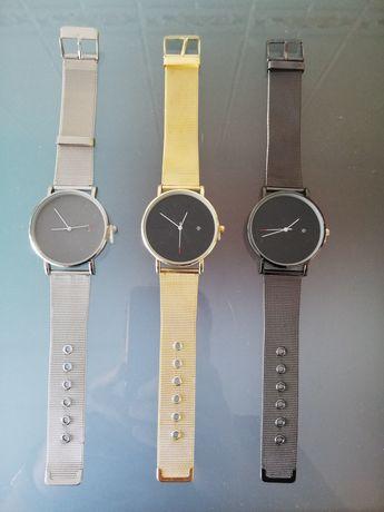 Relógio elegante novo
