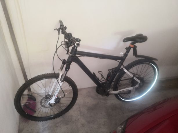 Велосипед Univega