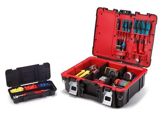 Ящик для инструментов Keter PRO technician box 237003