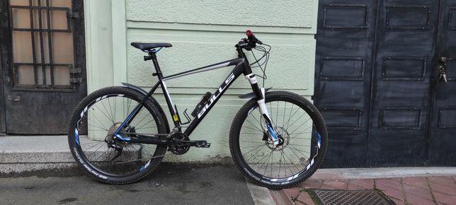 Велосипед Bulls Copperhead 3 27,5 51