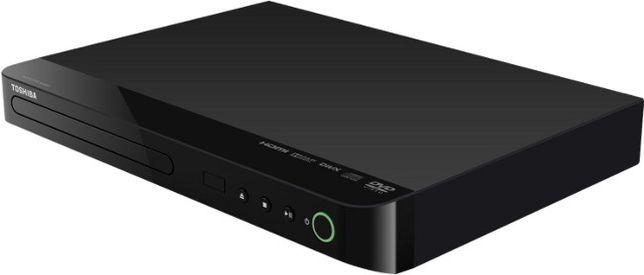 DVD-плеер Toshiba SD3020KE, HD, масштабирование изображения, доставка