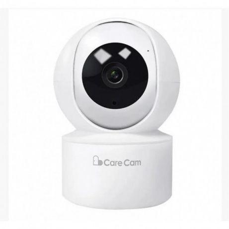 Беспроводная поворотная IP камера WiFi microSD Care Cam 23ST