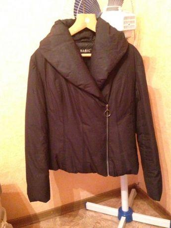 Продам куртку зимнюю на пуху