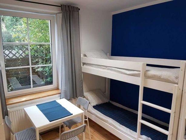Hostel pracowniczy w Pruszkowie