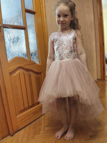 Нарядное плаття zironka ( зиронька)