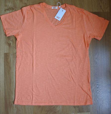 Castro rozmiar L T-shirt koszulka męska