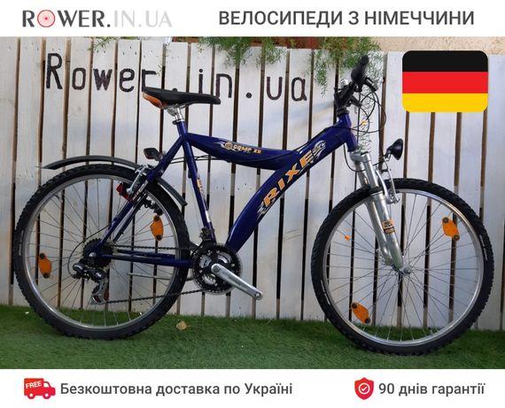 Велосипед гірський з Німеччини бу Rixe Comp XS 26 D2 / Велосипеды mtb