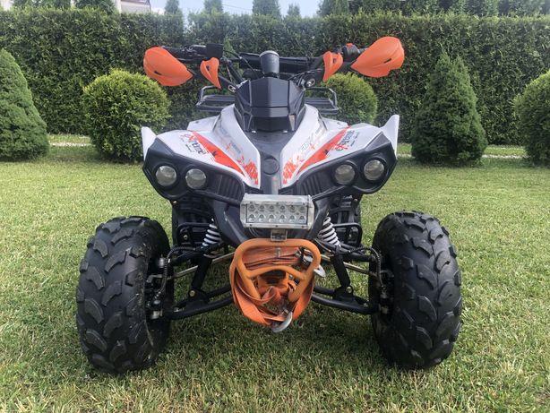 Sprzedam Quada 125 cc