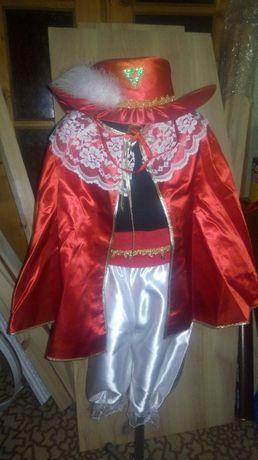Карнавальные костюмы Украинец козак много разных персонажей для садика