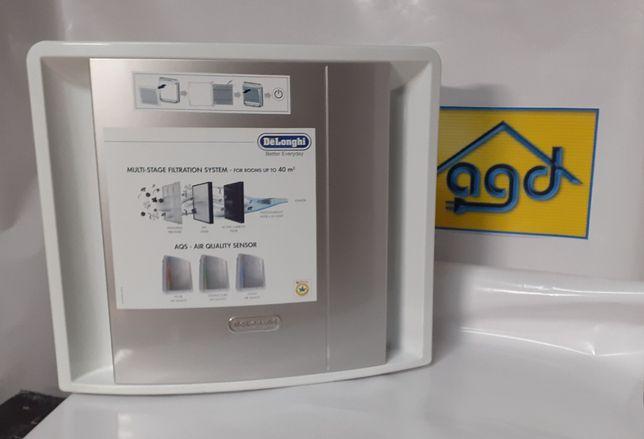 Oczyszczacz powietrza Delonghi AC 150 jonizator + gwarancja