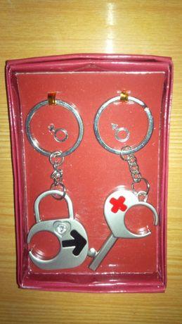 Продам набор брелков для ключей.