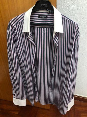 Camisa homem- Antony Morato