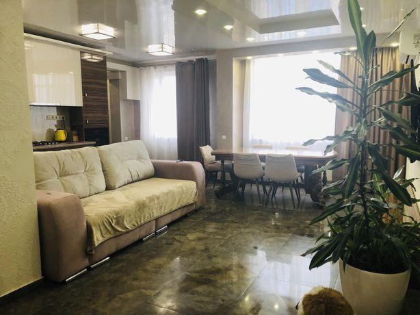Шикарна квартира