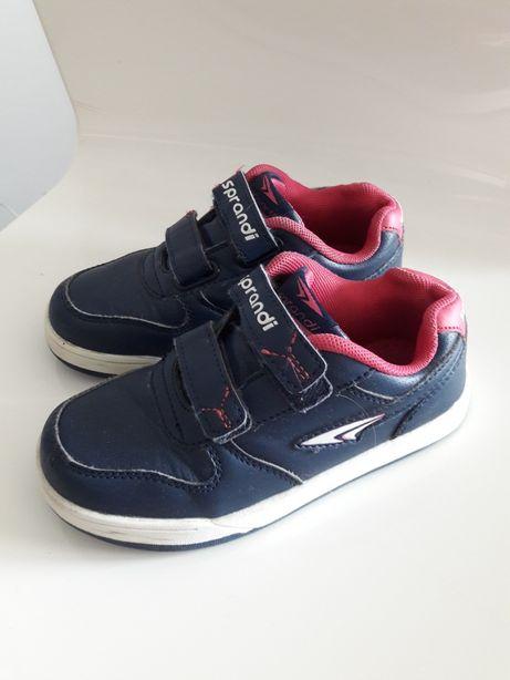 Buty rozmiar 29 (wkładka 18 cm)