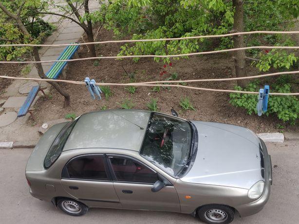 Продам автомобиль Daewoo sens