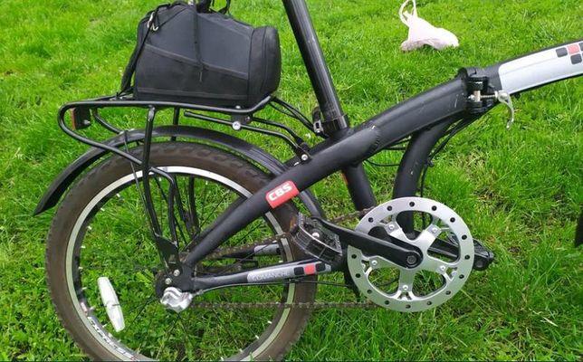 Электро Велосипед Comanche Lago Можно Положить В Багажник Авто