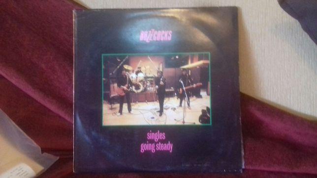 "Buzzcocks - ""Singles going Steady"" LP"