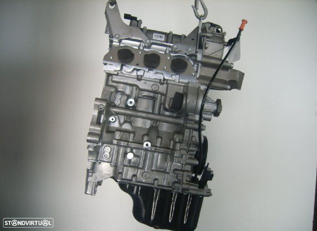 Motor SEAT IBIZA 1.2  12v - Ref: BME