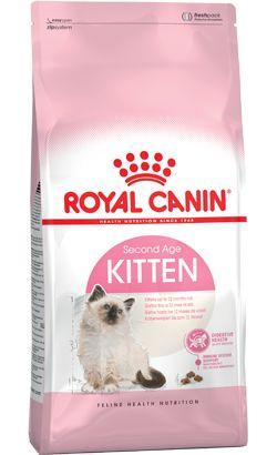 Royal Canin Kitten 10kg + 3kg