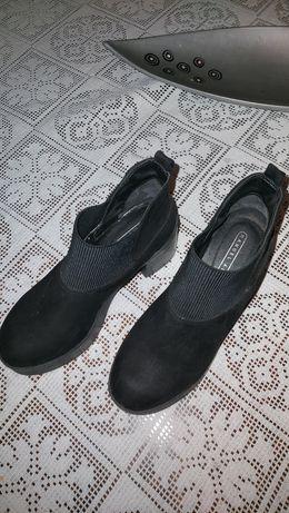 Botas tamanho 38