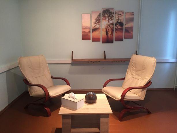 Аренда кабинета психолога и залы для групп(почасовая аренда)Подол