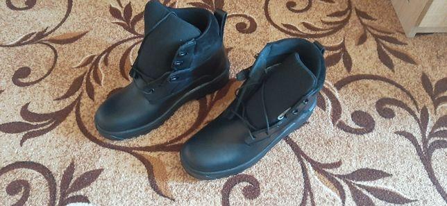 Полицейские ботинки тип А