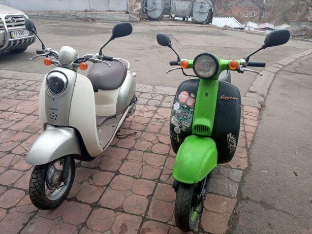Ремонт Скутеров, Мотоциклов и Мопедов